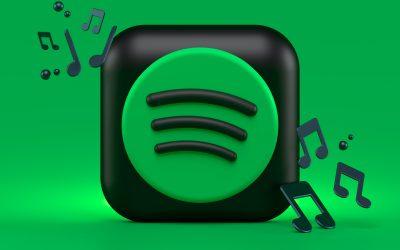 Combien de stream Spotify faut t'il pour vivre de sa musique ?